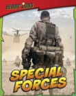 Special Forces - Book