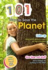 101 Ways to Save the Planet - eBook