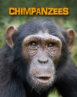 Chimpanzees - Book