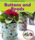 Buttons and Beads - eBook