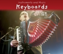 Keyboards - eBook