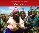 Voices - eBook