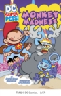 Monkey Madness - Book