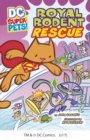 Royal Rodent Rescue - Book