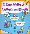 Letters and Emails - Book