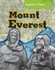 Mount Everest - Book