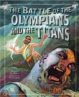 Battle of the Olympians and the Titans - Book