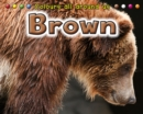 Brown - eBook