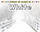 White - eBook