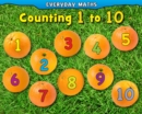 Counting 1 to 10 - eBook