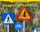 Shapes Around Us - eBook