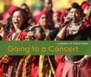 Going to a Concert - eBook