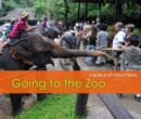Going to a Zoo - eBook