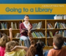 Going to a Library - eBook