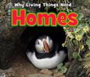 Homes - eBook