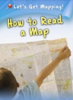 How to Read a Map - Book