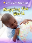 Mapping the World - Book