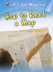 Let's Get Mapping! Pack A of 6 - Book