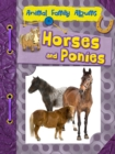 Horses and Ponies - Book