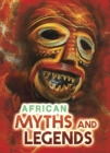 African Myths and Legends - Book