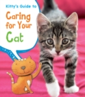 Kitty's Guide to Caring for Your Cat - Book