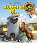 Rubbish Bin - Book