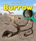 Burrow - Book