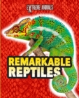 Remarkable Reptiles - eBook
