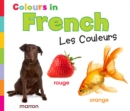Colours in French - eBook