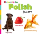 Colours in Polish - eBook