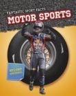 Motor Sports - Book