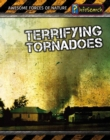 Terrifying Tornadoes - eBook