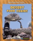 Desert Food Chains - eBook