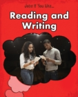 Reading and Writing - eBook