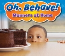Manners at Home - eBook