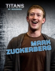 Mark Zuckerberg - eBook