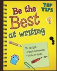 Be the Best at Writing - eBook