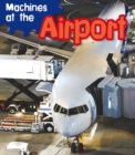 Machines at the Airport - Book