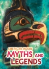 American Indian Stories and Legends - Book