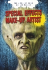 Special Effects Make-up Artist - Book