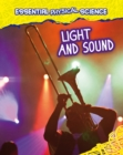 Light and Sound - Book
