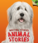 Animal Stories - Book