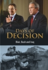 Blair, Bush, and Iraq - Book