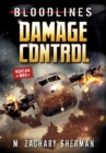 Damage Control - Book