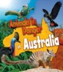 Animals in Danger in Australia - Book