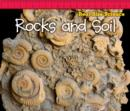 Rocks and Soil - Book