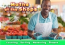 Maths at the Shops - eBook