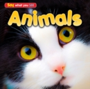 Animals - eBook
