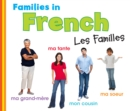 Families in French: Les Familles - eBook