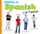 Families in Spanish: Las Familias - eBook